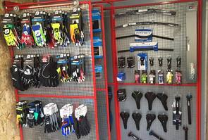 WH-Cycling - Partsshop